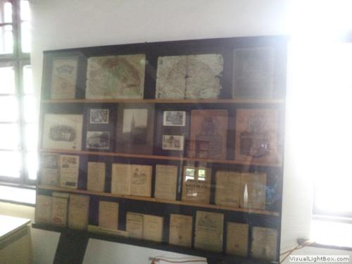 Nyugdíjasklubb a Sóstói Múzeumfaluban